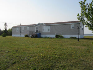 NEW LISTING! MINI HOME ON OWN LAND!