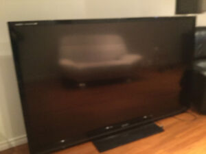 80 inch TV for sale