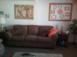 Couches and futons
