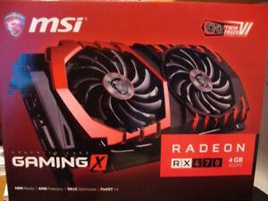 AMD - GRAPHICS CARD
