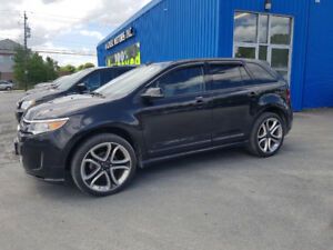 2014 Ford Edge Sport SUV, Crossover