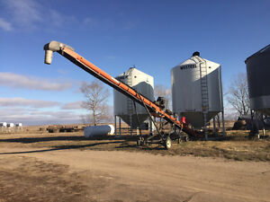 Batco 1545 conveyor