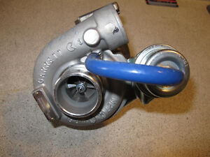Rebuilt Perkins 2674ATurbocharger  Turbo Mode GT2052S