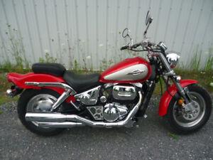 Marauder 800 Suzuki 1997