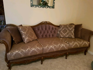Beautiful Brand New Couch