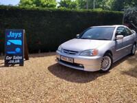HONDA CIVIC 1.7i VTEC CHEAP CAR !!. GREAT OPPORTUNITY.