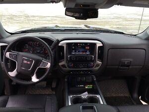 2014 GMC Sierra 1500 SLT Pickup Truck