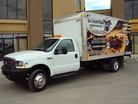 HVAC cleaning/ MOBILE WASHING service tech.
