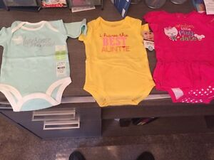 Girls clothing - brand new!  Aunt related!