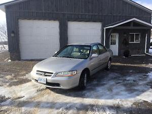 1998 Honda Accord - *****$1900 obo******