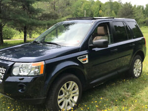 Land Rover LR2 $9000 REDUCED PRICE