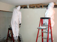 Got Asbestos? We can help! Best rate guarantee!!! 587-855-6006