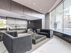 Stunning Brand New 1 Bedroom Condo with style in New West!