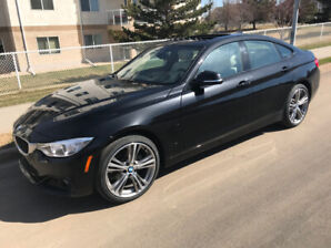 2017 BMW 430i Series xDrive    Mint Condition