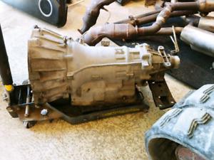Transmission automatique G35 2003