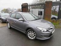 2012 Hyundai i30 1.6 COMFORT CRDI 5d 113 BHP UNDERCOVER-CID CAR EX POLICE FSH