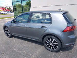 2016 VW Golf TSI for sale
