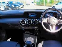 2020 Mercedes-Benz A Class A200 Sport 4dr Auto Saloon Petrol Automatic