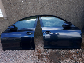 BMW E60 535d M Sport Doors and M Sport Door Cards
