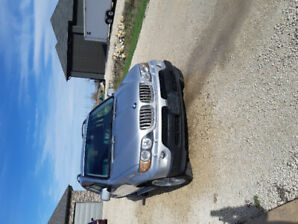 2005 BMW X5 clean title saftied AWD