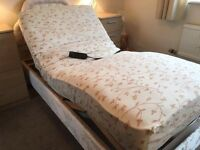 Adjustable bed in Belvedere kent