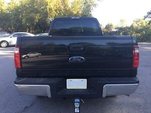2013 FORD F-350 SUPER DUTY XLT * 4WD * POWER GROUP London Ontario image 5