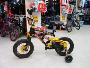 Boys' bike 12''
