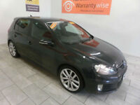 2009 Volkswagen Golf 2.0TDI ( 170ps ) DSG GTD