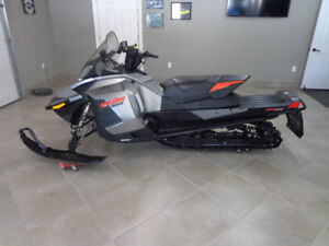 2013 Skidoo GSX 600 Limited Edition