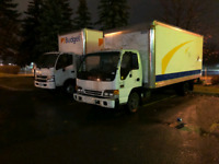 TWO MEN ONE TRUCK MOVING SERVICES  613890-8171
