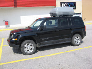 2015 Jeep Patriot North SUV, Crossover