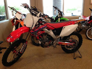 looking for a blown up dirtbike