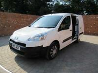 PEUGEOT PARTNER 625 L1 PROFESSIONAL AIR CON ELECTRIC PACK 3 SEATS