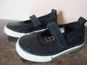 TODDLER GIRL SHOES, SANDALS-SIZE 8