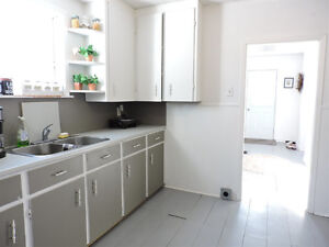 Freshly Updated House for Rent in Amherst