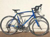 Specialized Allez 2016 Road Bike - almost brand new