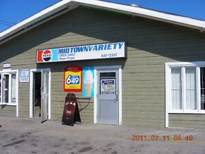 Great Family Business Opportunity in Western Newfoundland