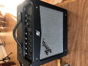 Fender Mustang I Modelling Amp