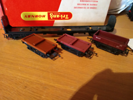 Hornby Triang Carriages. Job lot