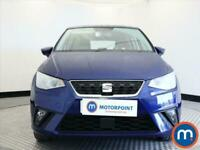 2018 SEAT Ibiza 1.0 SE 5dr Hatchback Petrol Manual