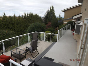 Tsawwassen Vancouver Exec View 4bdrm House June 30-July5 Avail