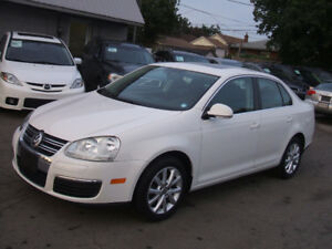 2010 VW Jetta Comfortline - Accident Free, One Owner