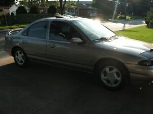 96 CONTOUR LX V6/5SPD EXTRA CLEAN LOW MILES SAFETY AND E-TESTED