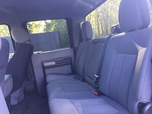 2013 FORD F-350 SUPER DUTY XLT * 4WD * POWER GROUP London Ontario image 10