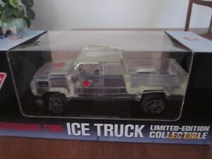 Canadian Tire Ice T ruck