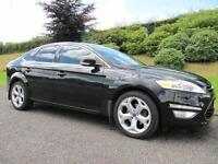 2014 MODEL FORD MONDEO 2.0TDCi *TITANIUM X **LEATHER *BUSINESS EDITION*£30 TAX*