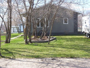 Crooked Lake Home for sale