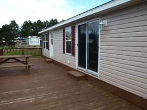 SHERKSTON SHORES RESORT COTTAGE RENTAL