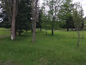 4051 Dixon Creek Road - Private acreage with View..!