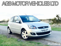 *** FORD FIESTA ZETEC CLIMATE 1.4 PETROL 3DR SILVER ***